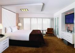 弗拉明戈拉斯維加斯賭場酒店 - 拉斯維加斯 - 臥室