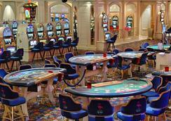 弗拉明戈拉斯維加斯賭場酒店 - 拉斯維加斯 - 賭場