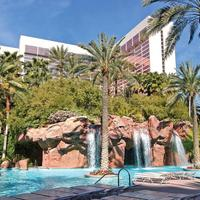 Flamingo Las Vegas Outdoor Pool