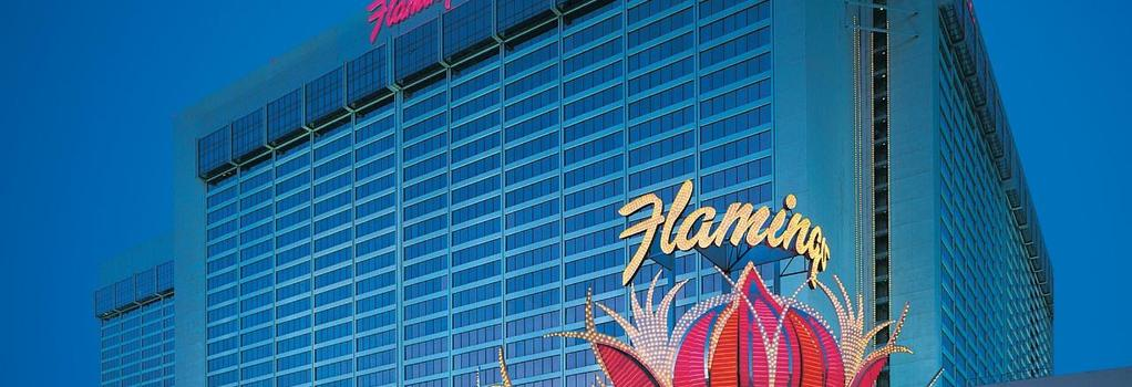 Flamingo Las Vegas - 拉斯維加斯 - 建築
