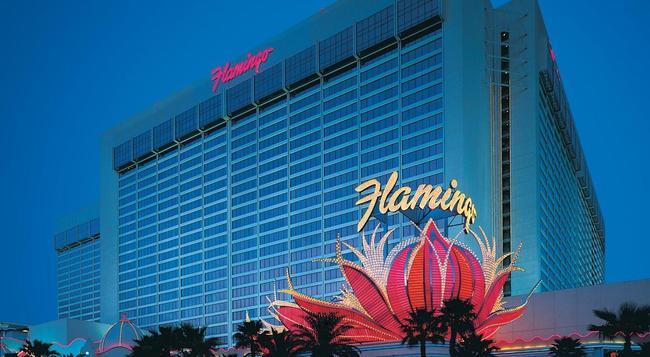 Flamingo Las Vegas - Hotel & Casino - 拉斯維加斯 - 建築