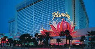 弗拉明戈拉斯維加斯賭場酒店 - 拉斯維加斯 - 建築