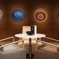 AC Hotel Istanbul Macka Lobby Sitting Area