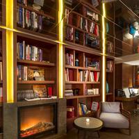 AC Hotel Istanbul Macka Library