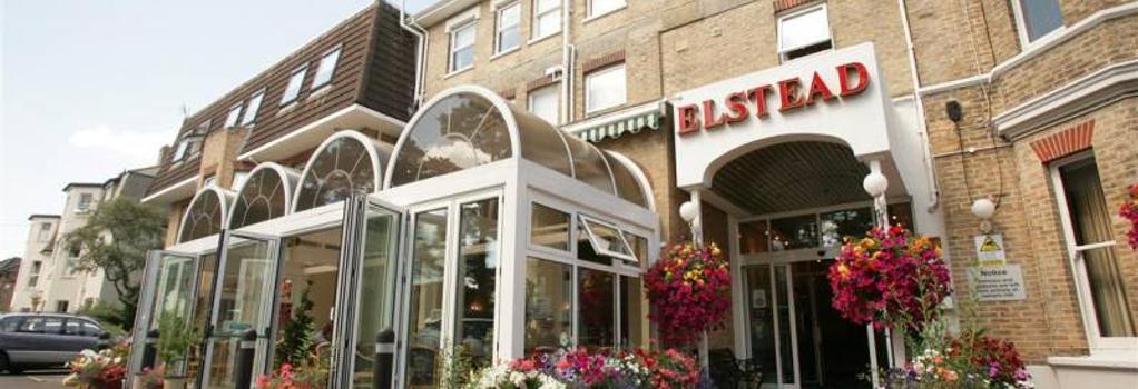 Elstead Hotel - 伯恩茅斯 - 建築