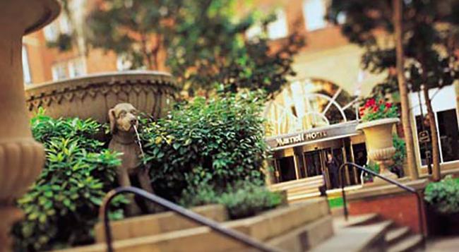 Leeds Marriott Hotel - 利茲 - 建築