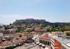 雅典之A酒店 - 雅典 - 景點