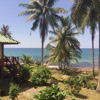 Horizon Resort Koh Kood Balcony View