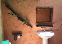 庫德島天域度假酒店 - 庫德島 - 浴室