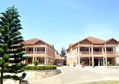 寧靜避風港酒店 - Kigali - 室外景