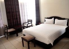 寧靜避風港酒店 - Kigali - 臥室