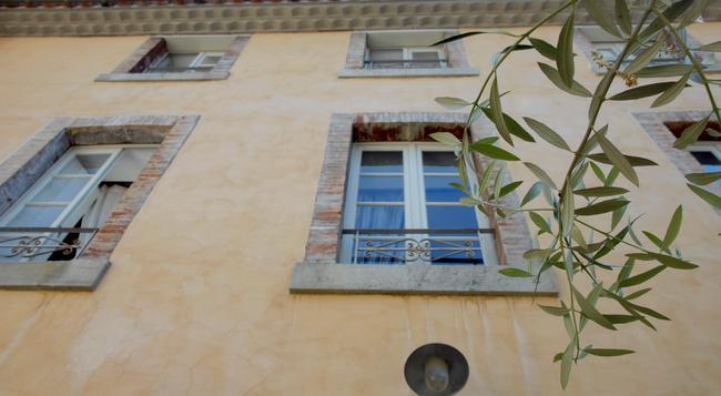 La Maison Vieille - Carcassonne - 建築