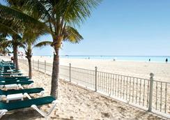 Riu Palace Riviera Maya - Playa del Carmen - 海灘