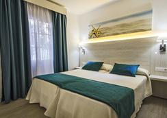 THB花卉酒店 - Puerto del Carmen - 臥室