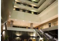 格蘭德之家酒店 - 拉巴斯 - 大廳