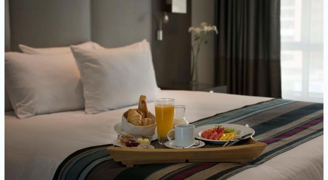 Casa Grande Hotel - 拉巴斯 - 臥室