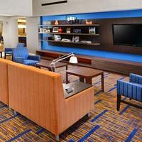 Courtyard by Marriott Dallas Richardson at Campbell Lobby