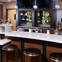 Courtyard by Marriott Dallas Richardson at Campbell Bar/Lounge
