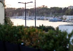 真特豪華住宿加早餐旅館 - 布林迪西 - 室外景