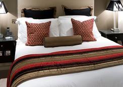 輝盛國際公寓愛丁堡套房酒店 - 愛丁堡 - 臥室