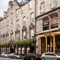 Fraser Suites Edinburgh Exterior