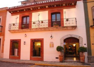 Hotel Casa Antigua酒店