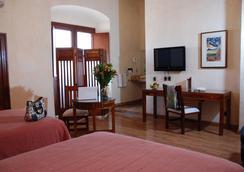 安提瓜之家酒店 - 瓦哈卡 - 臥室
