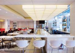 紐約人酒店 - 紐約 - 餐廳