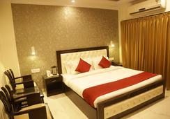 Hotel Eurasia - 齋浦爾 - 臥室