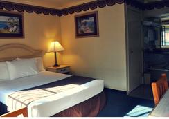 舊金山旅館 - 三藩市 - 臥室