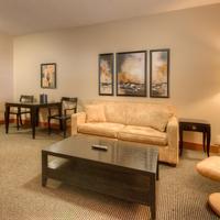 Podollan Inn & Spa - Grande Prairie Guest room
