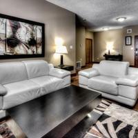 Podollan Rez-idence Grande Prairie Contemporary leather furniture