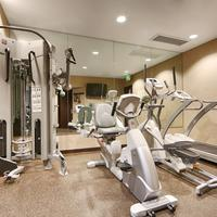 Best Western PLUS Wine Country Inn & Suites Fitness Facility