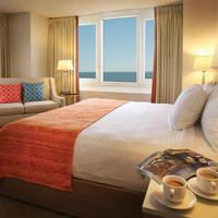 Tropicana Casino & Resort Guestroom