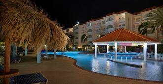 康納賭場和度假酒店 - 大西洋城 - 建築
