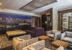 O酒店 - 洛杉磯 - 大廳