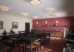 阿斯彭酒店 - Soldotna - 餐廳