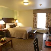 Ledgestone Hotel Vernal Guestroom