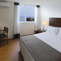 Orla Copacabana Hotel Guestroom