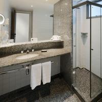 Orla Copacabana Hotel Banheiro