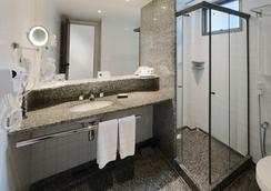 奧拉克帕卡巴那酒店 - 里約熱內盧 - 浴室