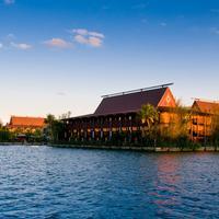 Disney's Polynesian Resort Featured Image