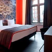 Hampshire Hotel - The Manor Amsterdam Exterior
