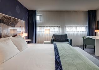 格羅寧根市罕布什爾酒店