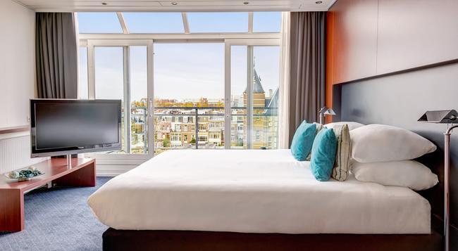 Hampshire Hotel - 108 Meerdervoort Den Haag - 海牙 - 建築