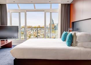 新罕布什爾108米爾德芙酒店