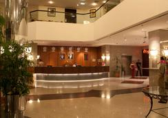 迪拜阿瓦瑞酒店 - 杜拜 - 大廳