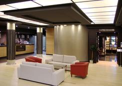 康德杜克畢爾巴鄂酒店 - 畢爾巴鄂 - 大廳