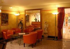 歐爾巴切爾酒店 - 慕尼黑 - 浴室