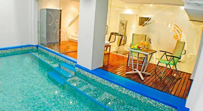 Alta Piazza - 布宜諾斯艾利斯 - 游泳池